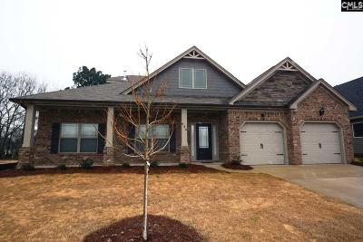 Lexington Single Family Home For Sale: 634 Meadow Grass