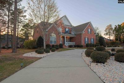 Blythewood Single Family Home For Sale: 5 Somersby Ct