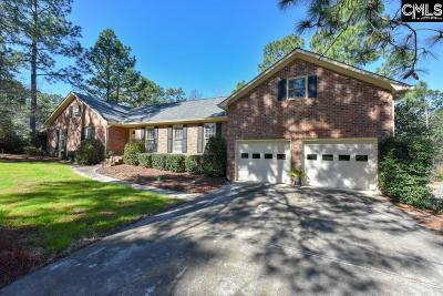 Spring Valley Single Family Home For Sale: 2313 Bee Ridge