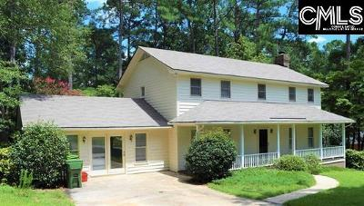 Columbia Single Family Home For Sale: 222 Woodgate