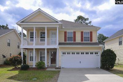 Lexington County, Richland County Single Family Home For Sale: 2012 Lake Carolina Dr