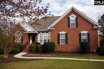 Columbia Single Family Home For Sale: 201 Lost Creek