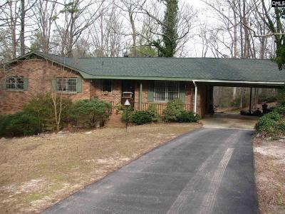 Gaston Single Family Home For Sale: 109 Phillipsboro Ct