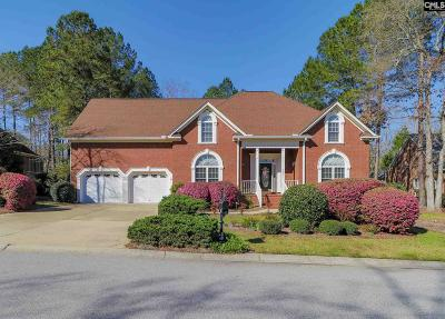 Leesville Single Family Home For Sale: 161 Harbour Watch Blvd