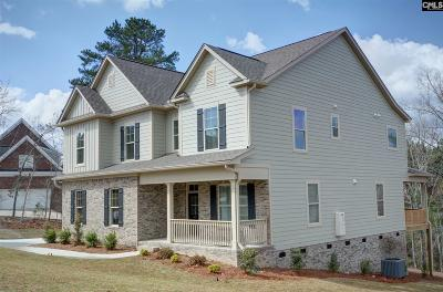 Blythewood Single Family Home For Sale: 472 Beaumont Park