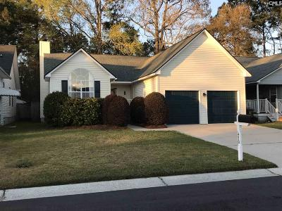 Charleston Single Family Home For Sale: 470 Cessna