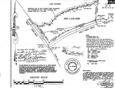 Residential Lots & Land For Sale: Lot adjoining 109 Molly Creek