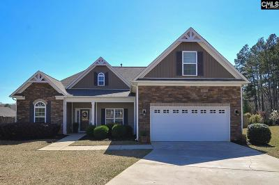 Irmo Single Family Home For Sale: 704 Saxony