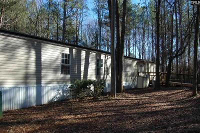 Batesburg, Leesville Rental For Rent: 120 N Windwood Acres
