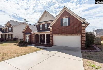 Irmo Single Family Home For Sale: 525 Crawfish Lane