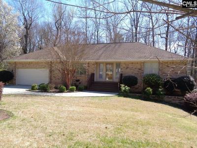 Lexington County Single Family Home For Sale: 316 Longbow