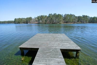 Wagener Residential Lots & Land For Sale: 823 Edisto Lake