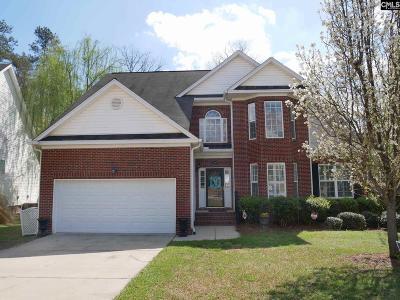 Lexington Single Family Home For Sale: 108 Oldtown
