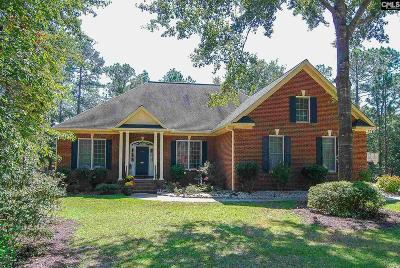 Blythewood Single Family Home For Sale: 10 Leaning Oak