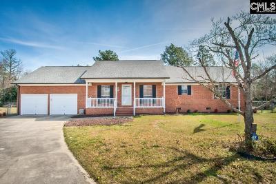 Lexington Single Family Home For Sale: 517 Deanna Ct