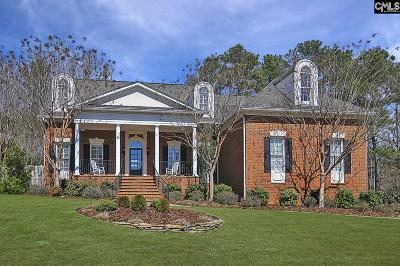 Ascot Downs Single Family Home For Sale: 109 Palmetto Stakes