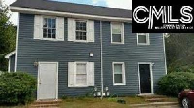 Columbia SC Condo For Sale: $59,900