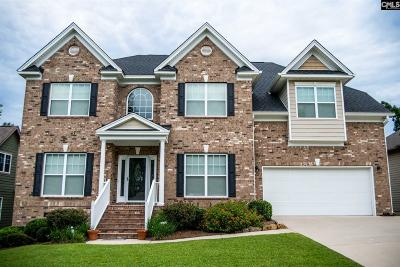 Lexington County, Richland County Single Family Home For Sale: 10 North Woodburn