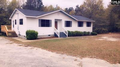 Blythewood Single Family Home For Sale: 9932 Wilson Blvd