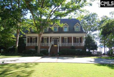 Lexington County Single Family Home For Sale: 3 Coatbridge