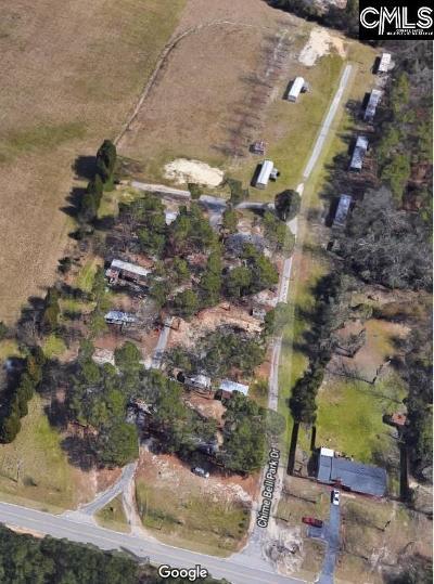 Aiken Multi Family Home For Sale: 213 Chime Bell Park