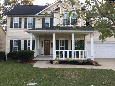 Irmo Single Family Home For Sale: 125 Stonemont