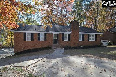 Lexington Single Family Home For Sale: 119 Bellewood