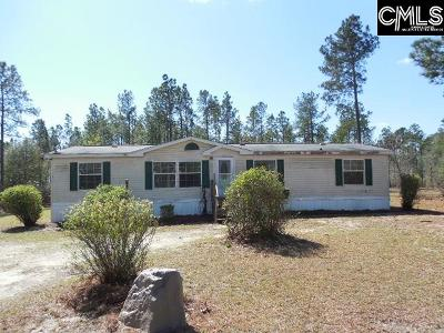 Lexington County Single Family Home For Sale: 973 Bush Berry #12C