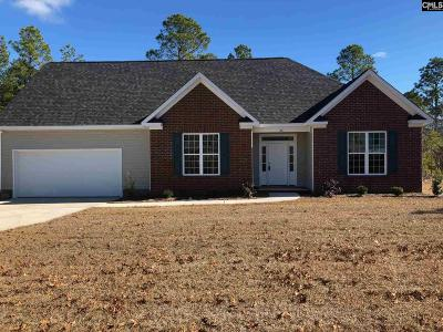 Kershaw County Single Family Home For Sale: 148 Abbey #49