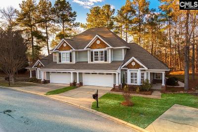 Blythewood Single Family Home For Sale: 203 Cart