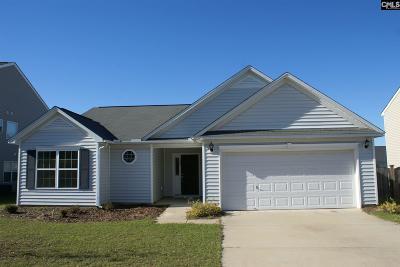 Lexington Single Family Home For Sale: 140 Castlefield