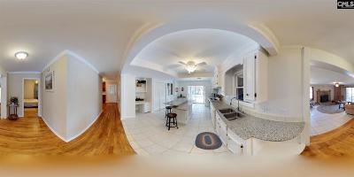 Lexington County Single Family Home For Sale: 830 Sandbar #2,3,4