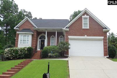 Lexington County Single Family Home For Sale: 226 Leventis