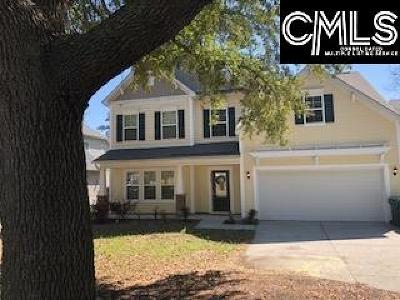 Single Family Home For Sale: 2105 Holland