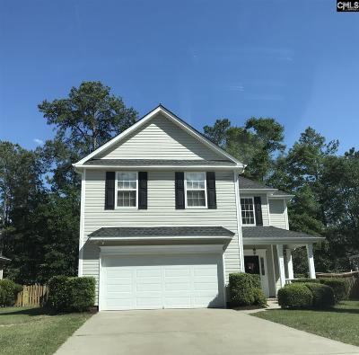 Columbia Single Family Home For Sale: 311 Kellwood