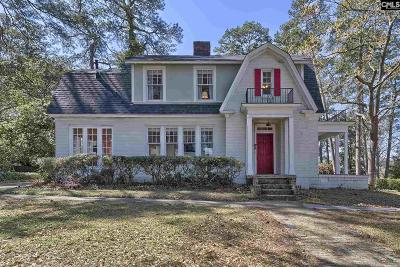 Columbia Single Family Home For Sale: 1525 Westminster