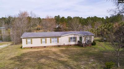 Lexington County, Newberry County, Richland County, Saluda County Single Family Home For Sale: 143 Sunset