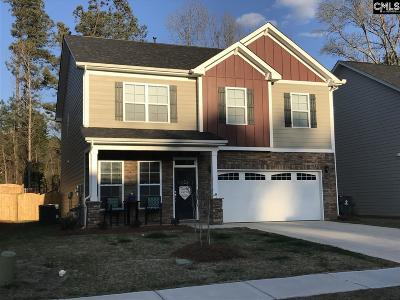 Lexington Single Family Home For Sale: 535 Hopscotch