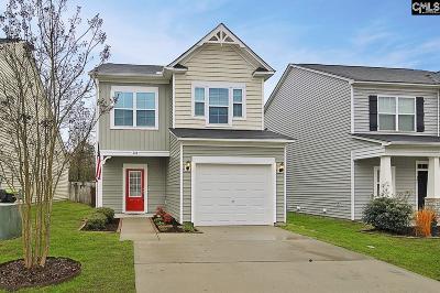 Lexington Single Family Home For Sale: 201 Autumn Stroll #16