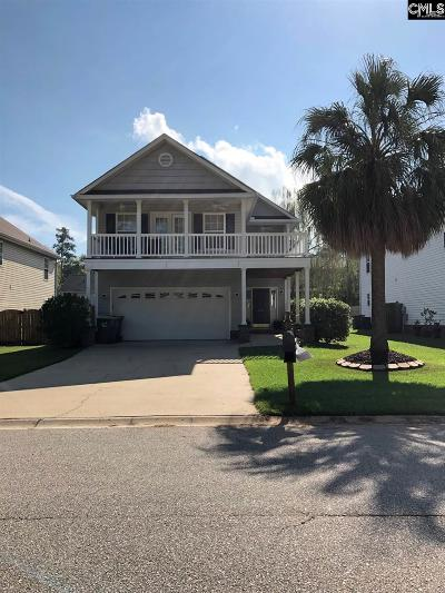 Chapin Single Family Home For Sale: 1117 Old Bush River