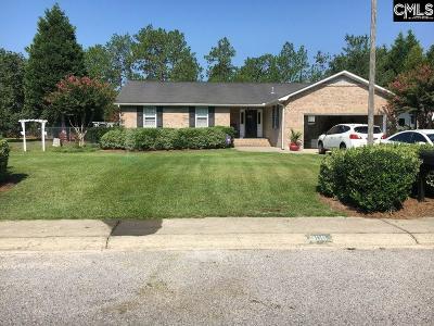 Lexington Single Family Home For Sale: 306 Vanderbilt