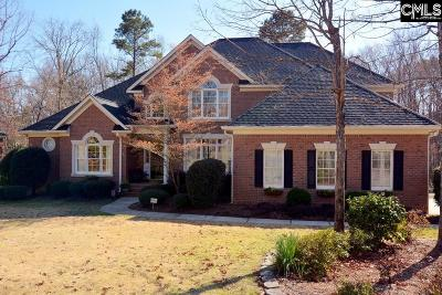 Irmo Single Family Home For Sale: 224 Treyburn Cir
