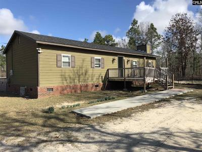 Pelion Single Family Home For Sale: 113 Plymouth