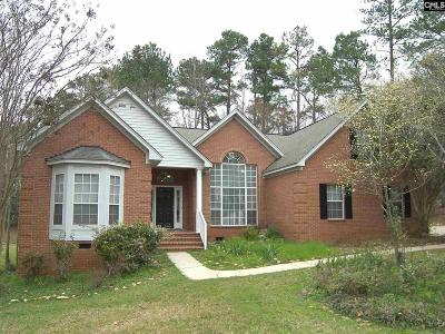 Columbia Single Family Home For Sale: 73 Grove Hall
