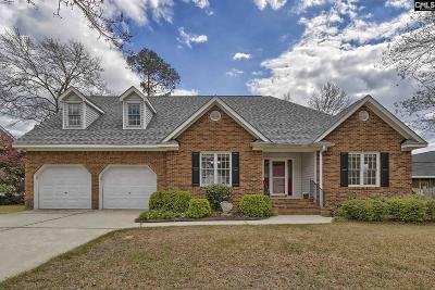 Lexington Single Family Home For Sale: 109 Water Crest