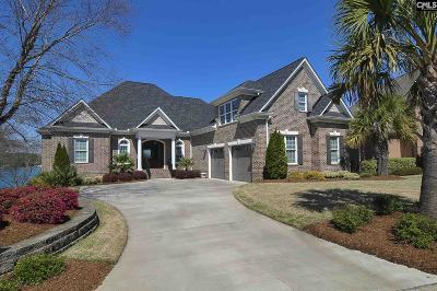 Irmo Single Family Home For Sale: 116 Signal