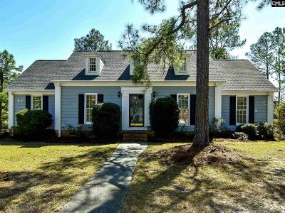 Elgin Single Family Home For Sale: 113 Branch Hill