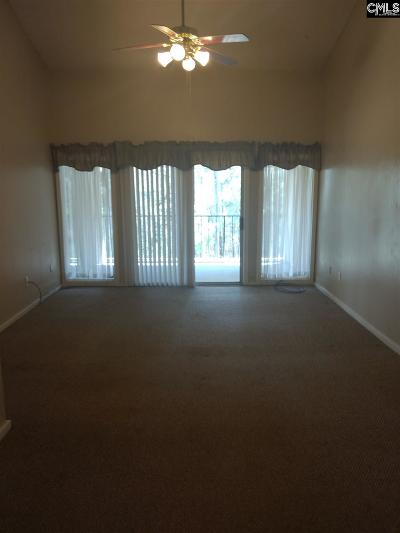 Lexington County, Richland County Condo For Sale: 1208 Bush River Road #H-10
