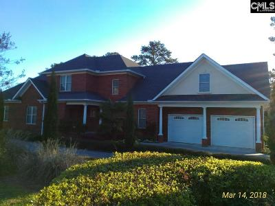Irmo Single Family Home For Sale: 224 Shorebreeze