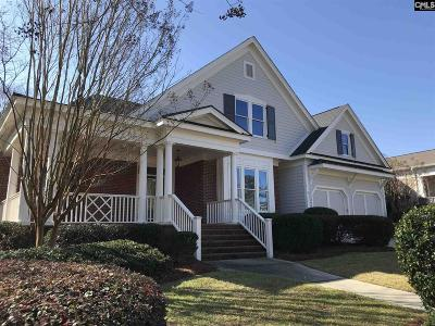 Richland County Single Family Home For Sale: 307 Parish #21